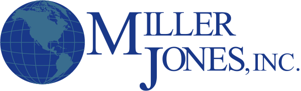 Miller Jones, Inc.